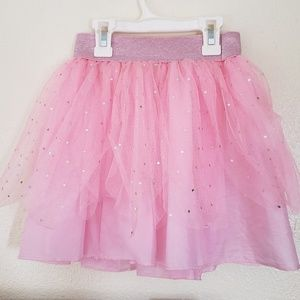 Other - OS pink tutu for girls
